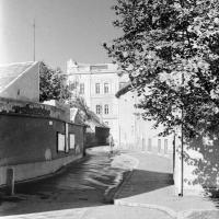 A Pejachevich köz 1974-ben