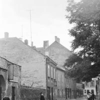 A Torna utca 1970 körül