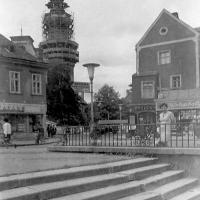 Tűztorony 1969