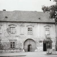 A Várkerület 5. az 1950-es években