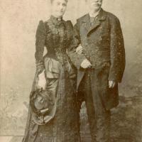 így beszédes fotó 1891-ből