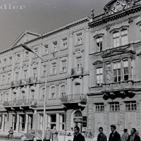 Fotósorozat a Pannónia Szállóból