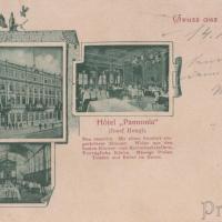 "Hotel ""Pannonia"""