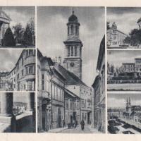 Jöjjön Sopronba!