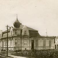 "Sass Lajos ""Rákóczi"" vendéglője"