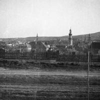 Soproni panoráma