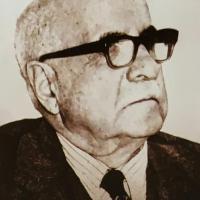 Tárczy-Hornoch Antal (1900-1986)