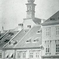 Tiefbrunner Sándor fényképészeti műterme a Várkerületen