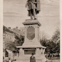 gróf Széchenyi István szobra