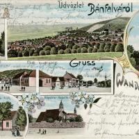 Üdvözlet Bánfalváról