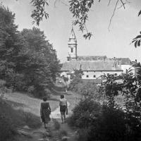 Útban Bánfalvára
