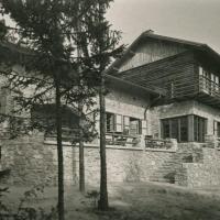 Vakáció az István-menedékházban