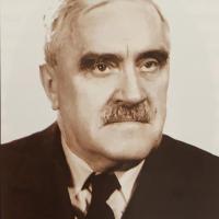 Vendel Miklós (1896-1977)