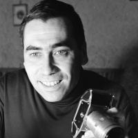 G. Nagy Béla 1970. november 23-án