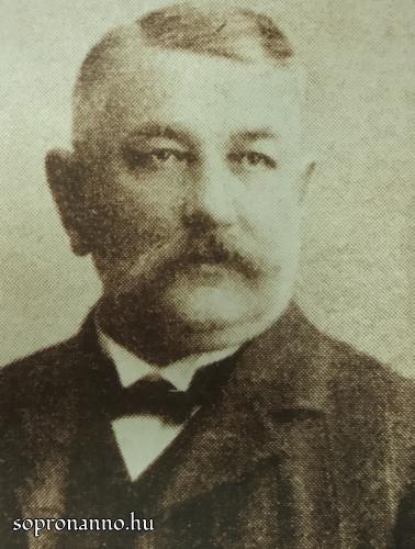 Bella Lajos (1850-1937)