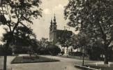 A Széchenyi tér a háború előtt