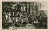 A bánfalvi hősi temető