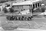 Söröskocsi a Jereván lakótelepen
