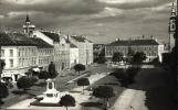 A Széchenyi tér